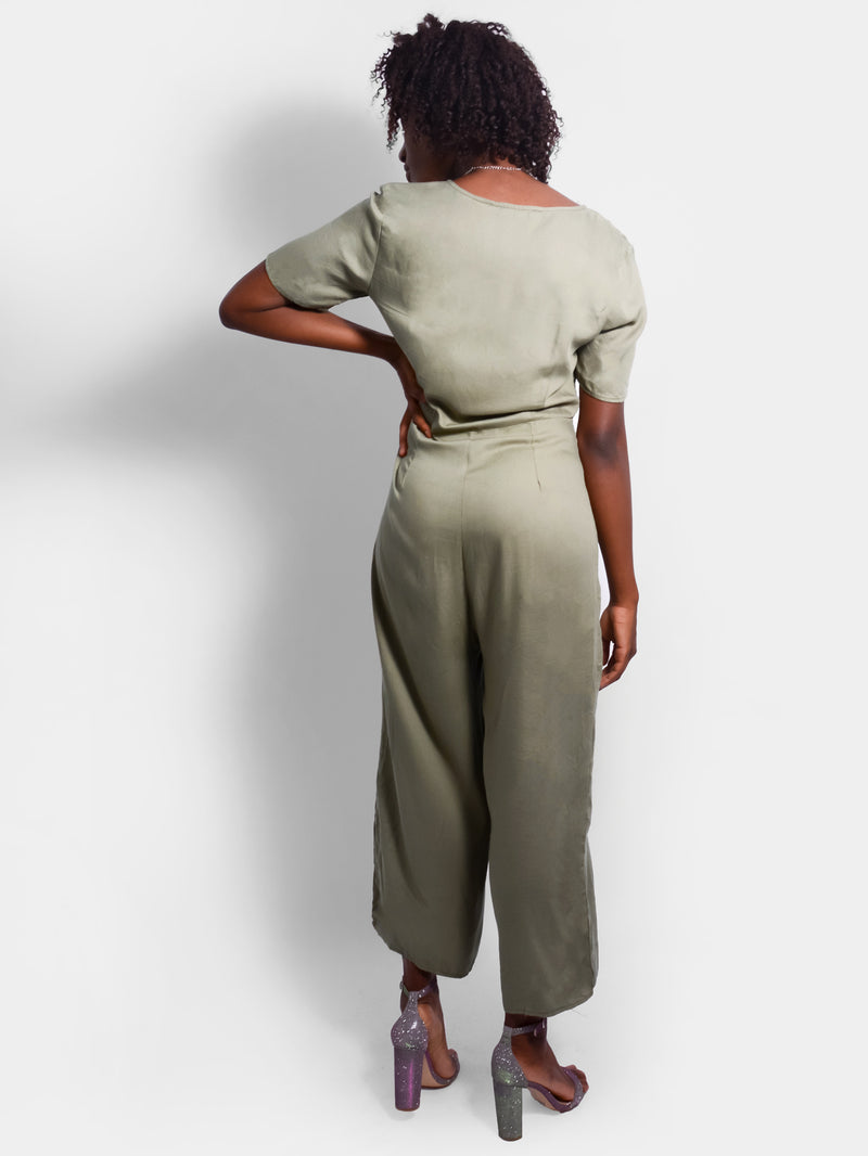 Harriet Green Jumpsuit