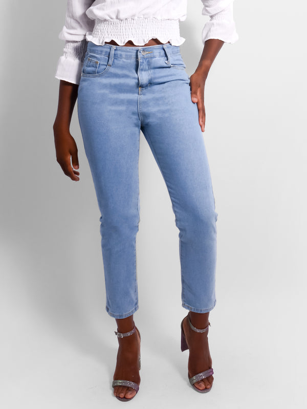 Florence Slim Fit Jeans