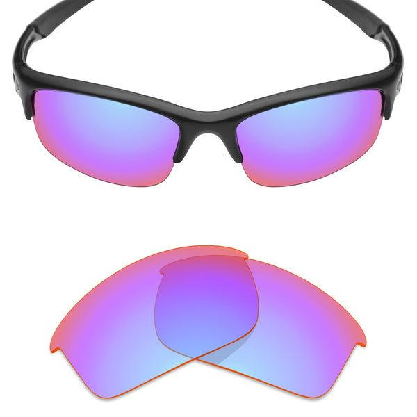MRY Replacement Lenses for Oakley Bottle Rocket