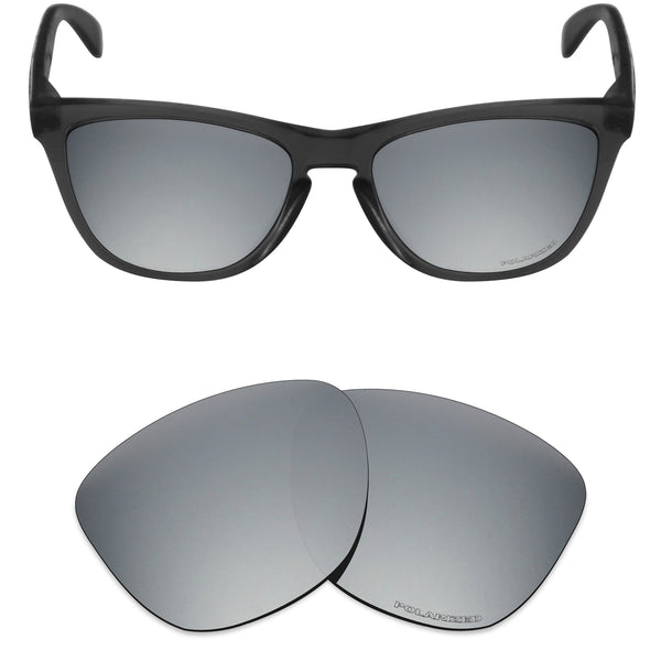 MRY Replacement Lenses for Oakley Frogskins