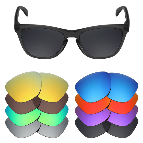 Oakley Frogskins Replacement Lenses