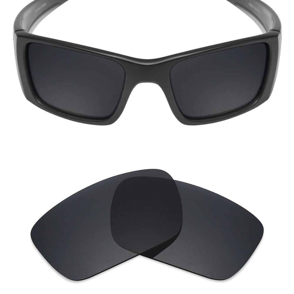 MRY Replacement Lenses for Oakley Fuel Cell