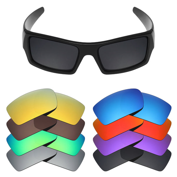 Oakley Gascan Replacement Lenses