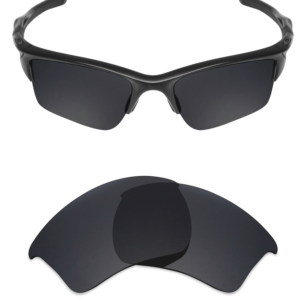 MRY Replacement Lenses for Oakley Half Jacket 2.0 XL
