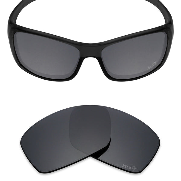 MRY Replacement Lenses for Oakley Hijinx