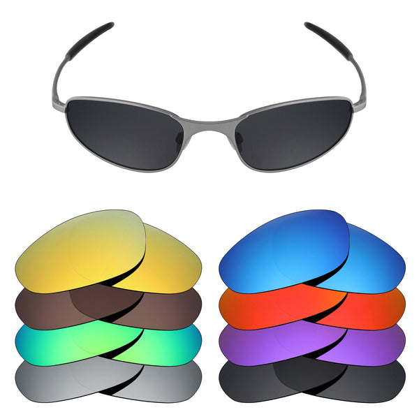 Oakley A Wire Replacement Lenses