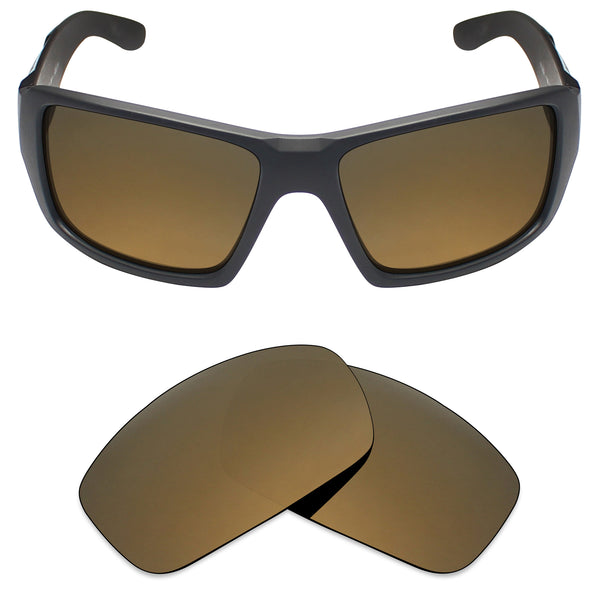 MRY Replacement Lenses for Arnette Big Deal AN4168