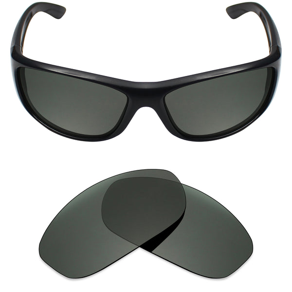 MRY Replacement Lenses for Arnette Fire Drill AN4143