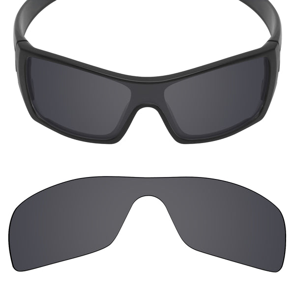 de41bfc126 1 Stop Shop for Oakley Batwolf Replacement Lenses Needs