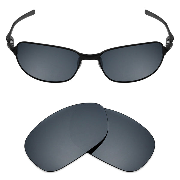 MRY Replacement Lenses for Oakley C Wire 2011
