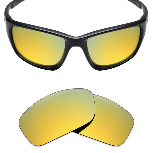 MRY Replacement Lenses for Oakley Canteen 2014