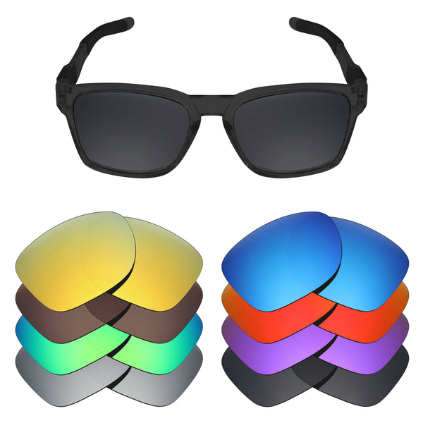 Oakley Catalyst Replacement Lenses