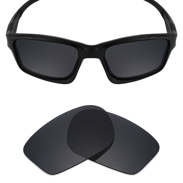 MRY Replacement Lenses for Oakley Chainlink