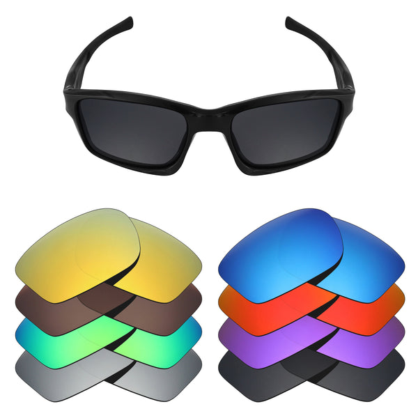 Oakley Chainlink Replacement Lenses