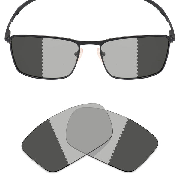 MRY Replacement Lenses for Oakley Conductor 6