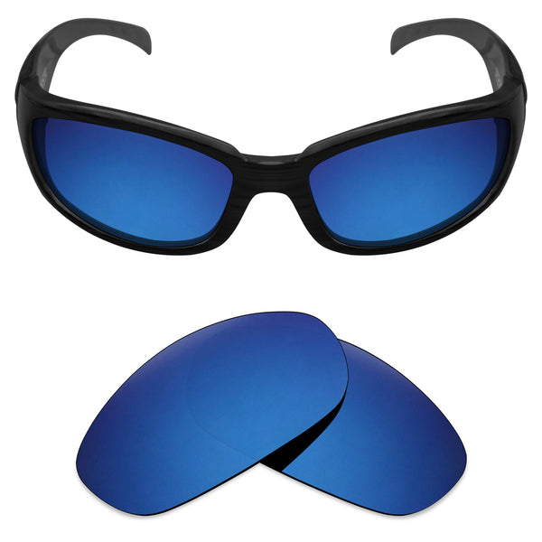 MRY Replacement Lenses for Costa Del Mar Hammerhead