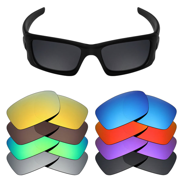 Oakley Crankcase Replacement Lenses