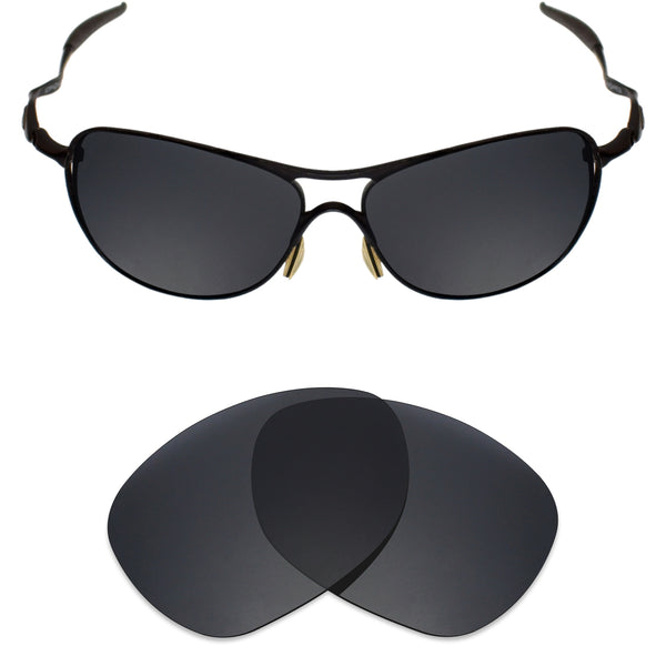 MRY Replacement Lenses for Oakley Crosshair 2012