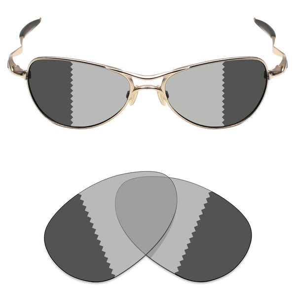 MRY Replacement Lenses for Oakley Crosshair S