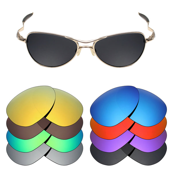 Oakley Crosshair S Replacement Lenses