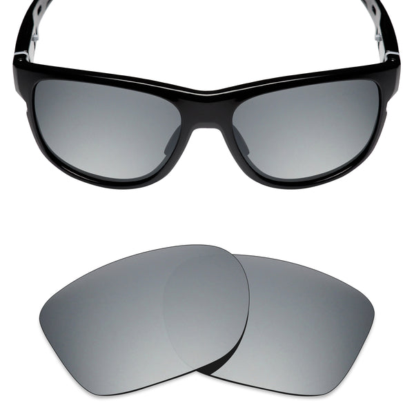 MRY Replacement Lenses for Oakley Crossrange