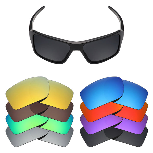 Oakley Double Edge Replacement Lenses