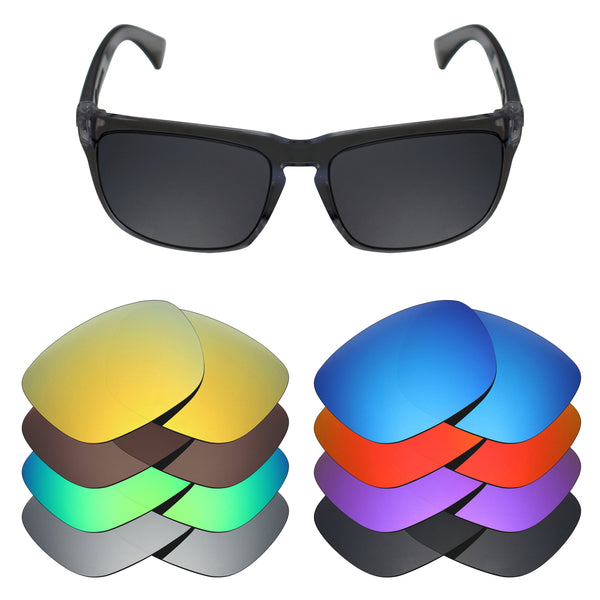 Electric Knoxville Replacement Lenses