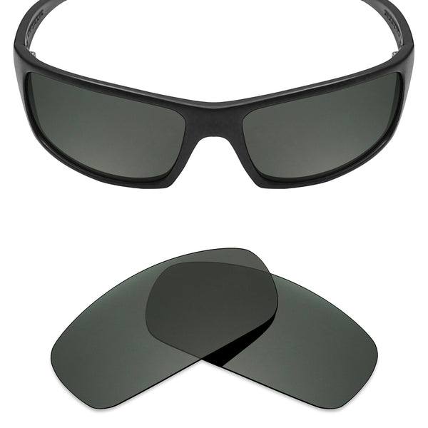 MRY Replacement Lenses for Electric Technician