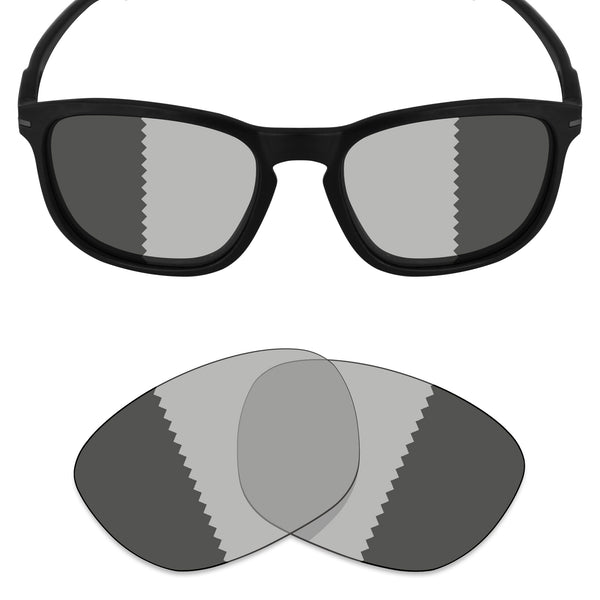 MRY Replacement Lenses for Oakley Enduro