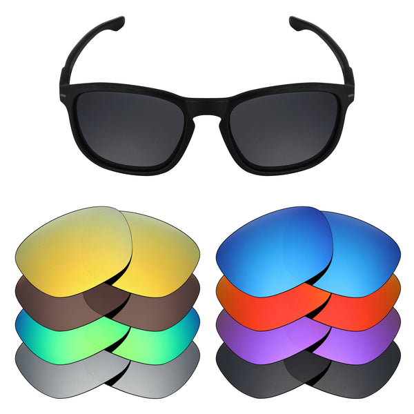 Oakley Enduro Replacement Lenses