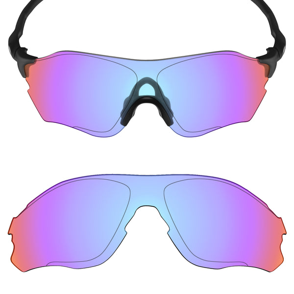 MRY Replacement Lenses for Oakley EVZero Path