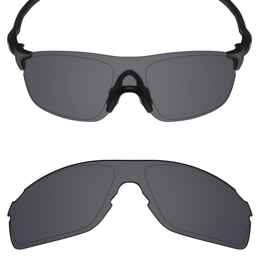 MRY Replacement Lenses for Oakley EVZero Pitch