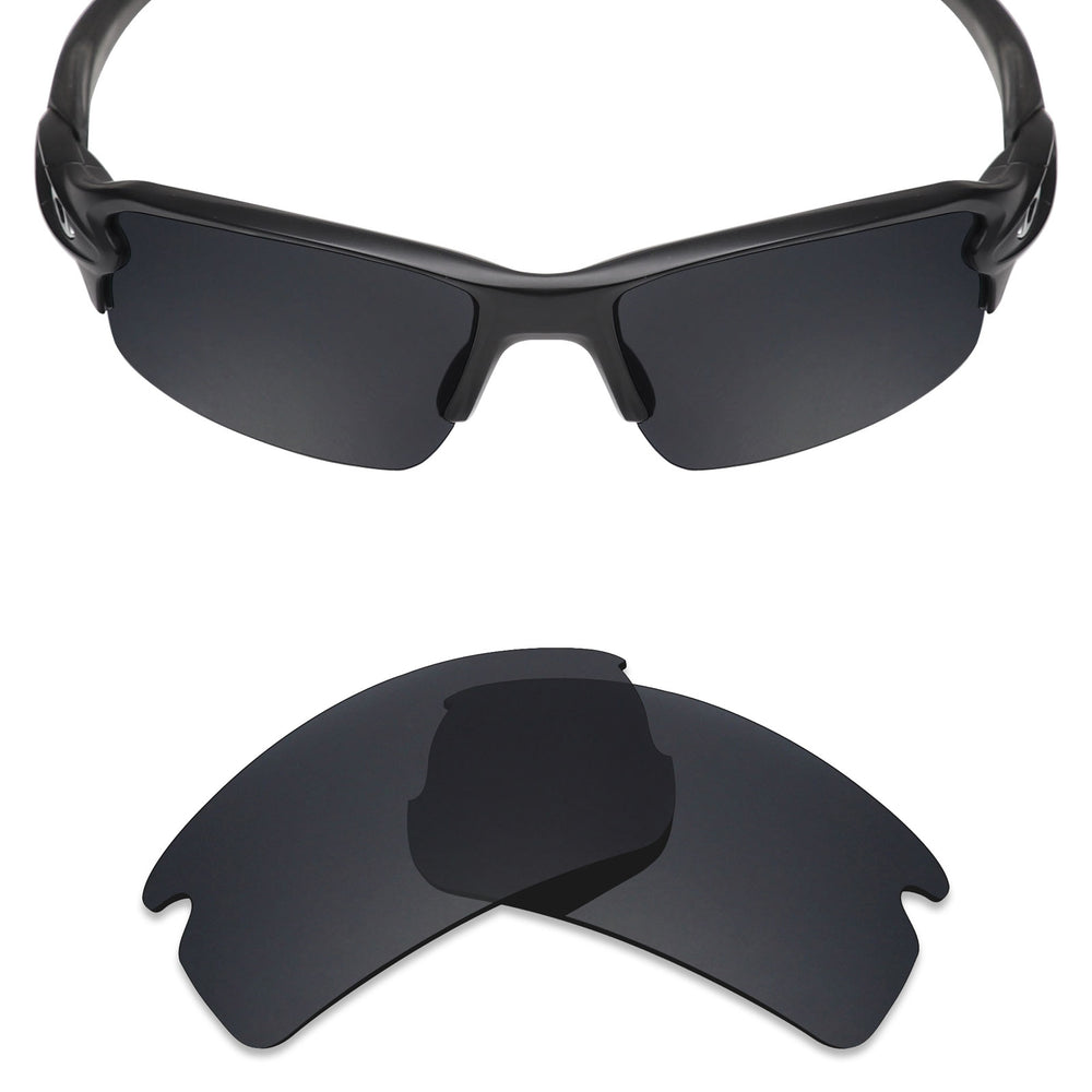 MRY Replacement Lenses for Oakley Flak 2.0 OO9295