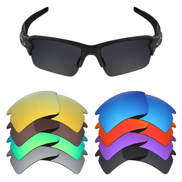 Oakley Flak 2.0 XL Replacement Lenses