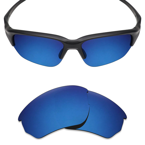 MRY Replacement Lenses for Oakley Flak Beta