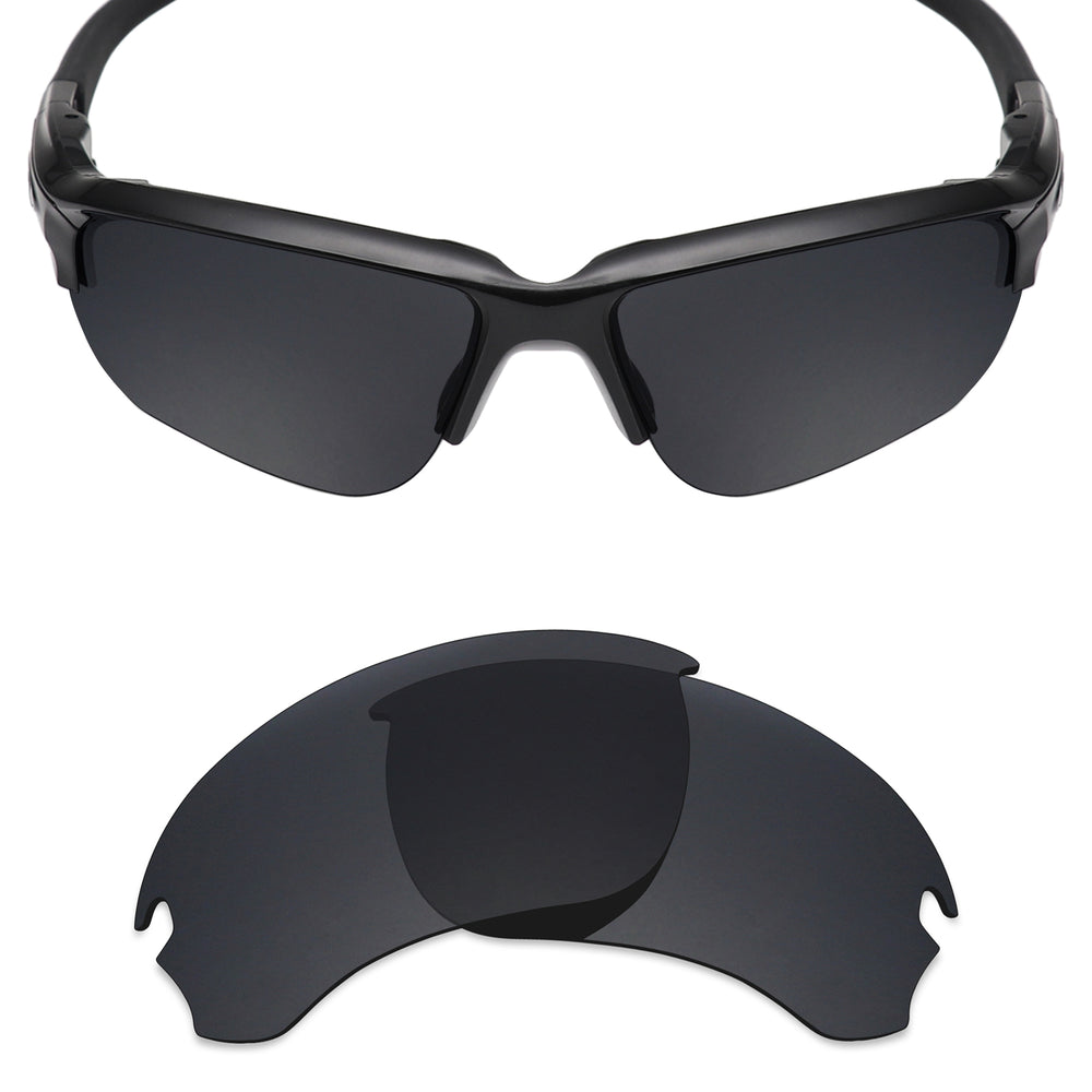 MRY Replacement Lenses for Oakley Flak Draft