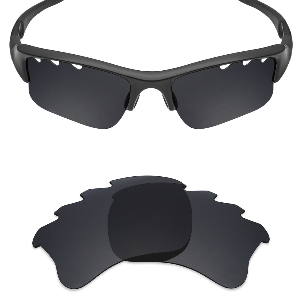 MRY Replacement Lenses for Oakley Flak Jacket XLJ Vented