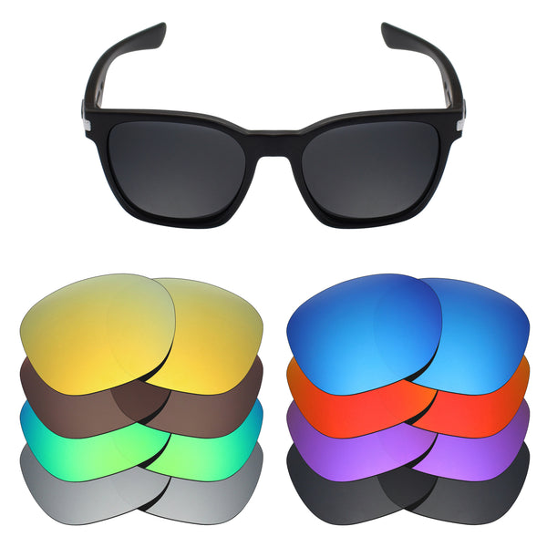 Oakley Garage Rock Replacement Lenses