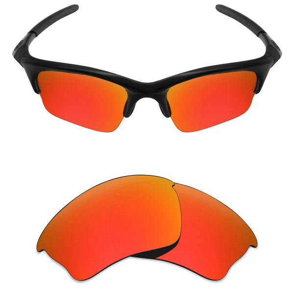 MRY Replacement Lenses for Oakley Half Jacket XLJ