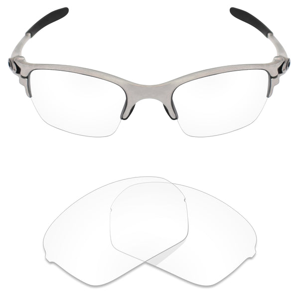 MRY Replacement Lenses for Oakley Half X