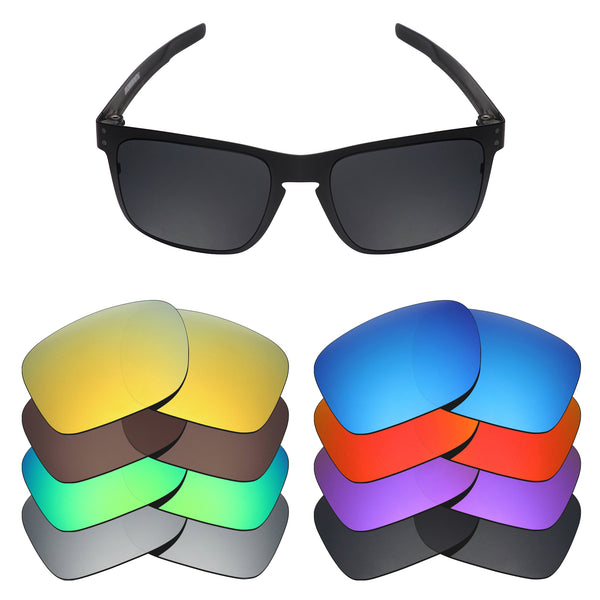 Oakley Holbrook Metal Replacement Lenses