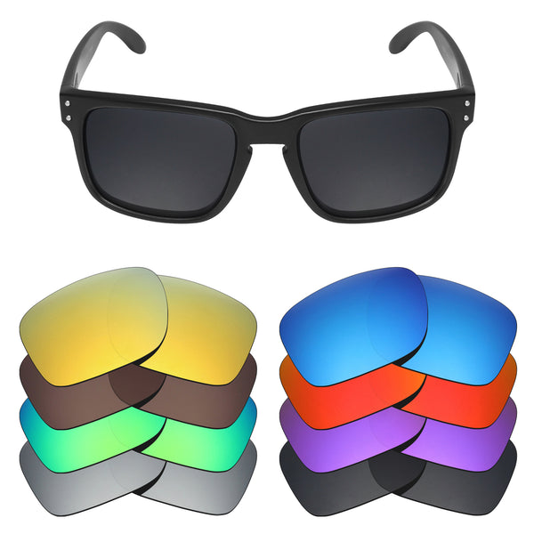 Oakley Holbrook XL Replacement Lenses