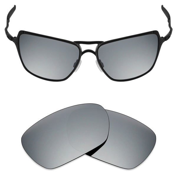 MRY Replacement Lenses for Oakley Inmate