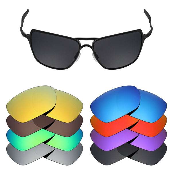 Oakley Inmate Replacement Lenses