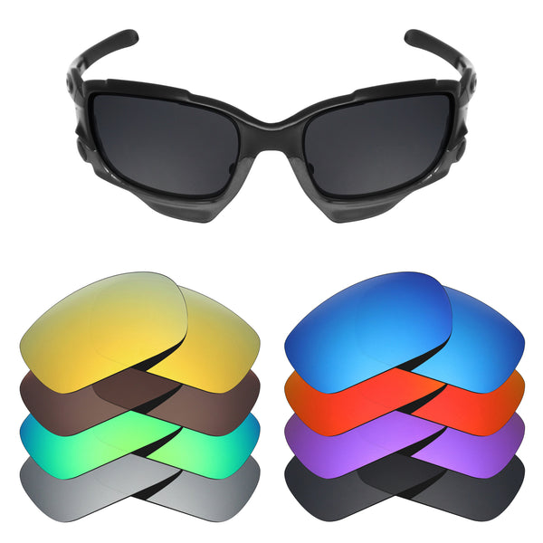 Oakley Jawbone Replacement Lenses