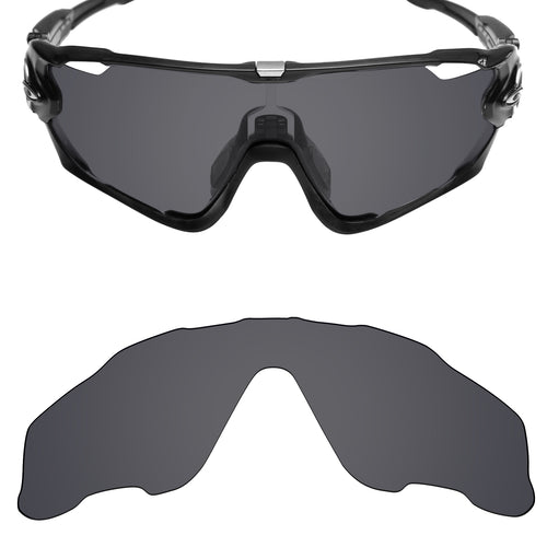 MRY Replacement Lenses for Oakley Jawbreaker