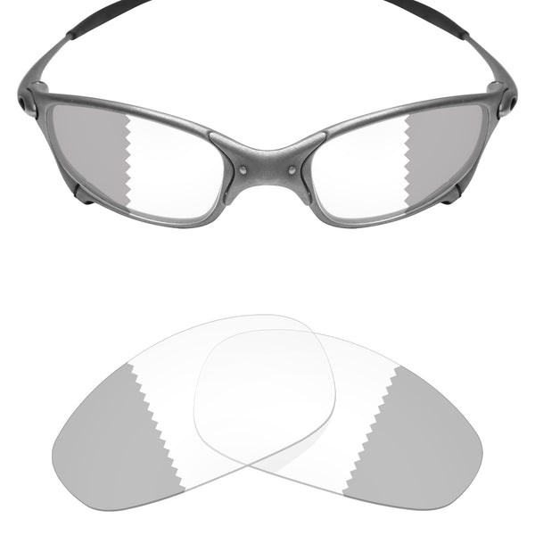 MRY Replacement Lenses for Oakley Juliet