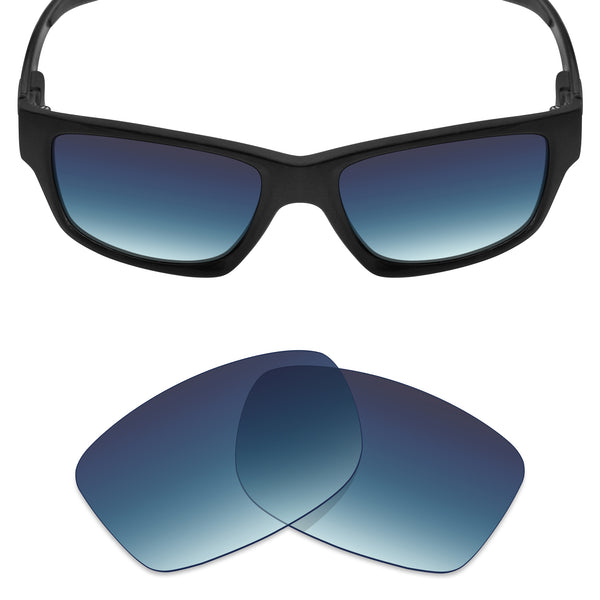 MRY Replacement Lenses for Oakley Jupiter Factory Lite