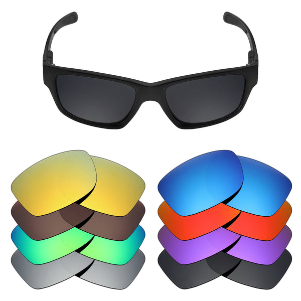 Oakley Jupiter Factory Lite Replacement Lenses