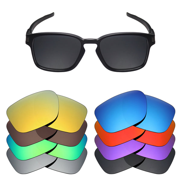 Oakley Latch SQ Replacement Lenses